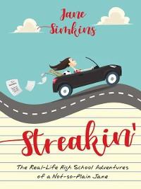 Cover Streakin'