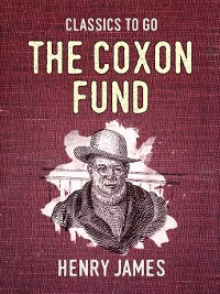 Cover The Coxon Fund
