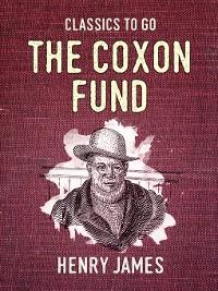 Cover The Coxon Fund