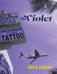Cover In Violet