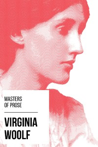 Cover Masters of Prose - Virginia Woolf