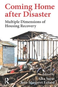 Cover Coming Home after Disaster