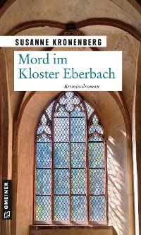Cover Mord im Kloster Eberbach