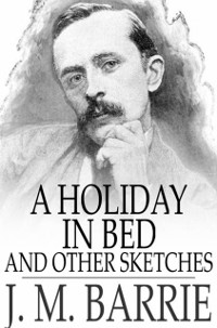 Cover Holiday in Bed