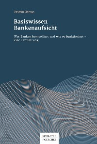 Cover Basiswissen Bankenaufsicht