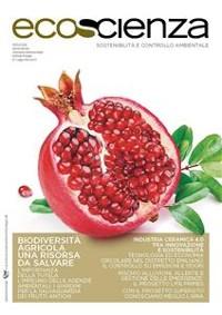 Cover Ecoscienza 2/2018
