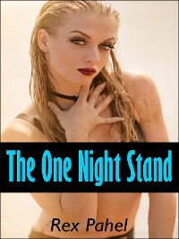 Cover The One Night Stand