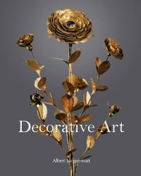 Cover Decorative Art