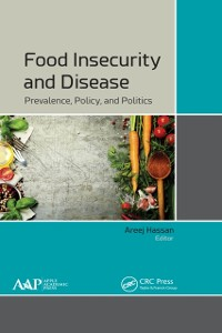 Cover Food Insecurity and Disease