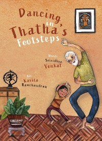 Cover Dancing in Thatha's Footsteps