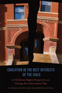 Cover Education in the Best Interests of the Child
