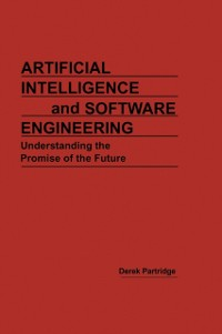 Cover Artificial Intelligence and Software Engineering