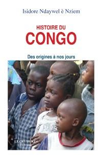Cover Histoire du Congo