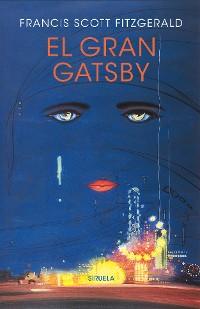 Cover El gran Gatsby