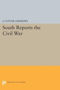 Cover South Reports the Civil War