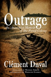 Cover Outrage
