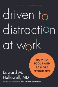 Cover Driven to Distraction at Work
