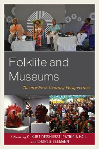 Cover Folklife and Museums