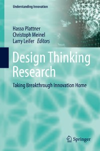Cover Design Thinking Research