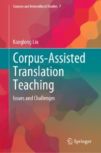 Cover Corpus-Assisted Translation Teaching
