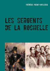 Cover Les sergents de La Rochelle