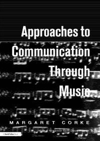 Cover Approaches to Communication through Music