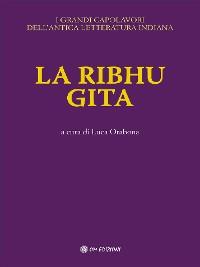 Cover La Ribhu Gita
