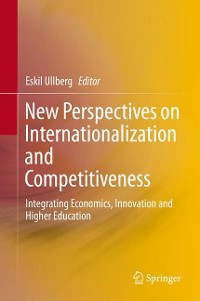 Cover New Perspectives on Internationalization and Competitiveness