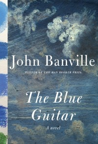 Cover Blue Guitar
