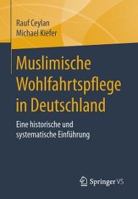 Cover Muslimische Wohlfahrtspflege in Deutschland