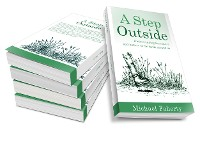 Cover A Step Outside