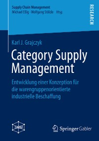 Cover Category Supply Management