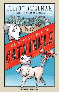 Cover The Adventures of Catvinkle