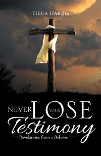Cover Never Lose Your Testimony