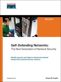 Cover Self-Defending Networks