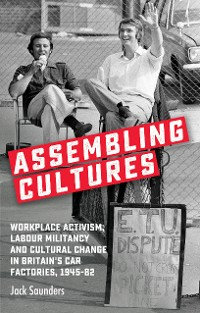 Cover Assembling cultures