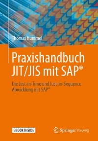 Cover Praxishandbuch JIT/JIS mit SAP®