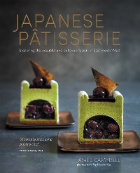 Cover Japanese Patisserie