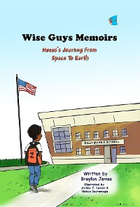 Cover Wise Guys Memoirs