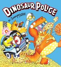Cover Dinosaur Police