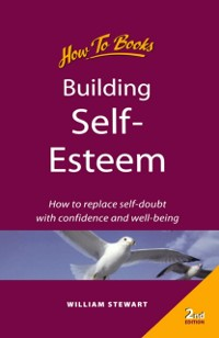 Cover Building self esteem