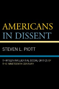 Cover Americans in Dissent