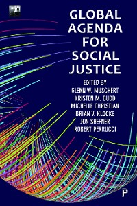 Cover Global Agenda for Social Justice