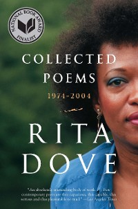 Cover Collected Poems: 1974-2004