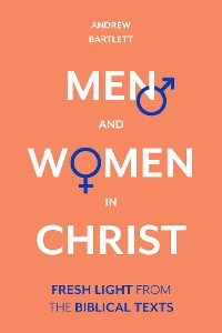 Cover Men and Women in Christ
