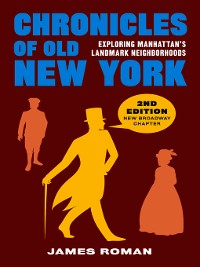 Cover Chronicles of Old New York