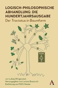 Cover Logisch-philosophische Abhandlung: die Hundertjahrsausgabe
