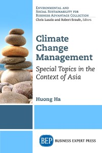 Cover Climate Change Management