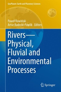 Cover Rivers – Physical, Fluvial and Environmental Processes
