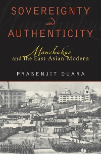 Cover Sovereignty and Authenticity